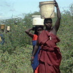 Women, Water and Workload